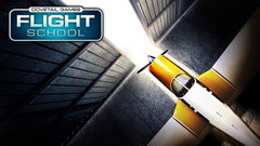 Dovetail Games Flight School takes off this April