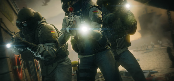 Parent's Guide: Rainbow Six: Siege | Age rating, mature content and