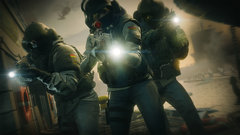 Tom Clancy's Rainbow Six Siege: Destruction at its finest