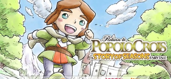 Return to PopoloCrois: A Story of Seasons Fairytale Review
