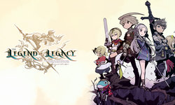 Legend of Legacy
