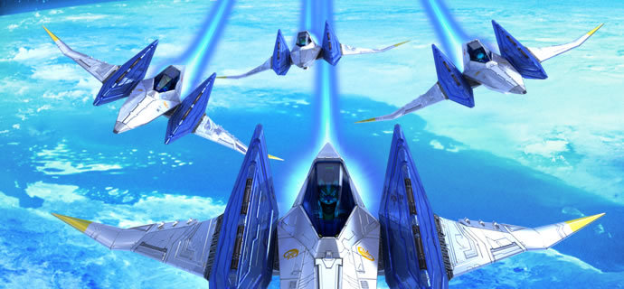Star Fox Zero has an invincibility mode to help kids and novices jump in