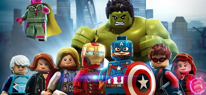 LEGO Marvel's Avengers Season Pass and downloadable add-ons detailed ...