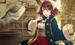 Atelier Sophie coming to the west in June - with a cool limited edition too