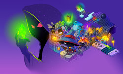 Magical puzzling adventure Lumo hits consoles next month