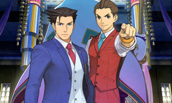 First Look: Phoenix Wright: Ace Attorney - Spirit of Justice