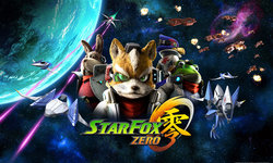 "Star Fox Zero Review: ""Use motion controls to aim!"""