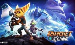 Ratchet and Clank Review: Where this Lombax has gone before