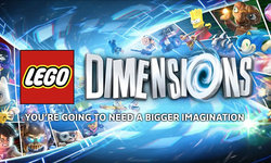 LEGO Dimensions Series 2 adds Harry Potter, A-Team, and Sonic