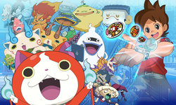 Yo-Kai Watch  Reviews