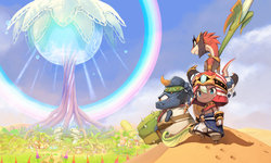 First Look: Ever Oasis, Nintendo's new 3DS RPG