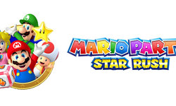 Mario Party Star Rush hits the 3DS this October - and it's, well, different