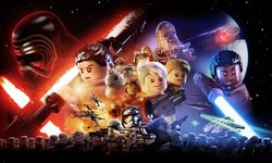 LEGO Star Wars: The Force Awakens Review