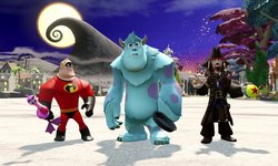 Disney Infinity server shut-down timetable announced
