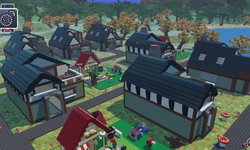 Hands-on with LEGO Worlds: Creation and customisation