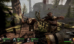 Warhammer: The End Time: Vermintide Preview