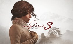 A closer look at Syberia III: Mechanisms, automatons, and the long, cold winter