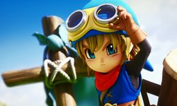Dragon Quest Builders Interview: Multiplayer, Cameos and Sharing