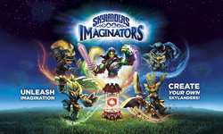 Skylanders Imaginators Review: Mind magic