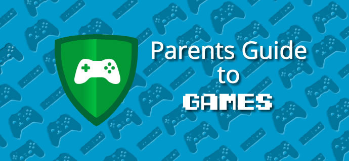 Parent's Guide to Games: Parental controls, guides and ...