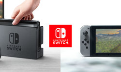 Nintendo NX becomes Nintendo Switch: First trailer, games, controller details inside