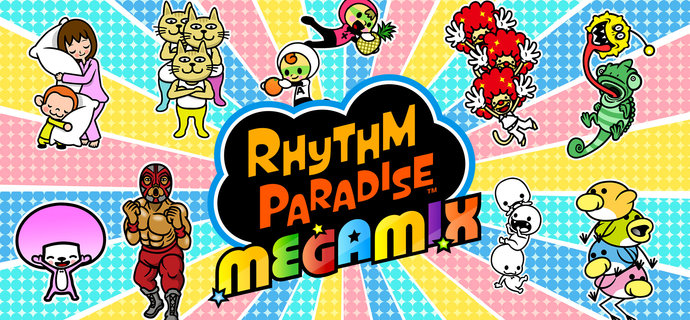 Parents Guide Rhythm Paradise Megamix  Age rating mature content and difficulty  Everybody Plays