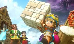 Dragon Quest Builders Review: We Built This City On Rock and Coal