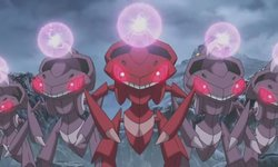 Get a free Genesect download in the latest Pokemon distribution event at GAME