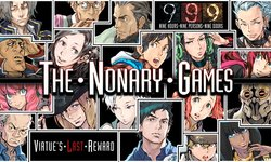Zero Escape: The Nonary Games collection coming to PS4, PS Vita and PC