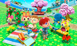 Animal Crossing Puzzle League: How to access the hidden mini-games