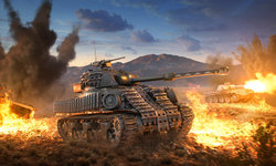 "Free Sherman Firefly ""Boilermaker"" up for grabs in World of Tanks event on PS4, Xbox One and 360"