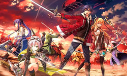 The Legend of Heroes: Trails of Cold Steel II Review: Dost thou desire the power?
