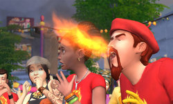 The Sims 4: City Living Review