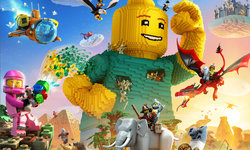 LEGO Worlds PS4, Xbox One and Steam release date confirmed!