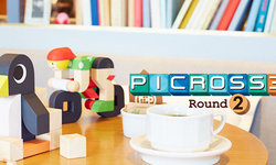 Picross 3D: Round 2 Review - Built from blocks