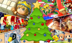 Christmas Family Video Game Gift Guide 2016!