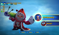 Skylanders Imaginators: Jingle Bell Chompy Mage Review - Abilities, upgrades and pics
