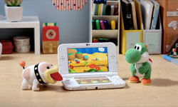 Poochy & Yoshi's Woolly World Review: Fluff on the go