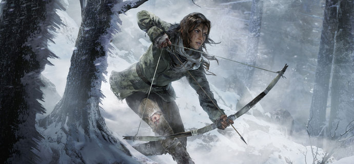 Parents Guide Rise of the Tomb Raider  Age rating mature content and difficulty  Everybody Plays