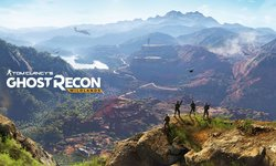 Tom Clancy's Ghost Recon Wildlands Review: Spec ops in the sky