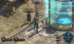 Torment: Tides of Numenera Review - Ch-ch-ch-changes