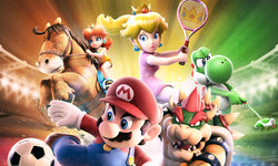 Mario Sports Superstars Review - A question of sports...