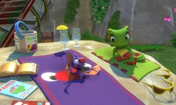 Yooka-Laylee Review: Old School Rare-vival