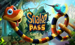Snake Pass Review - Solid Snake