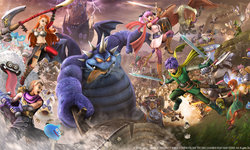 Dragon Quest Heroes II  Reviews