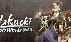 Hakuoki: Kyoto Winds Review: Love in the time of Samurai