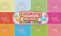 Cooking Mama Sweet Shop Review