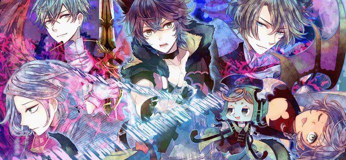 Period Cube Shackles of Amadeus Review Sword Art Otome  Everybody Plays