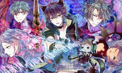 Period Cube: Shackles of Amadeus Review - Sword Art Otome