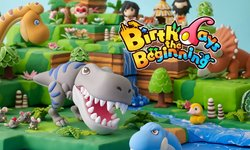 Birthdays: The Beginning Review - Open the door, get on the floor, everyone evolve that dinosaur!